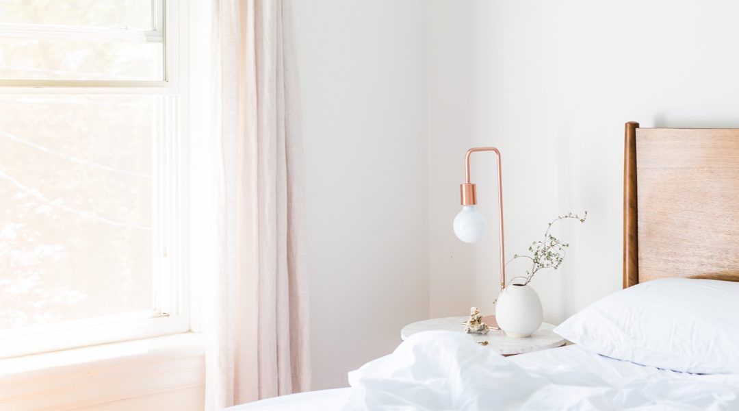 Les 10 éléments pour embellir sa chambre