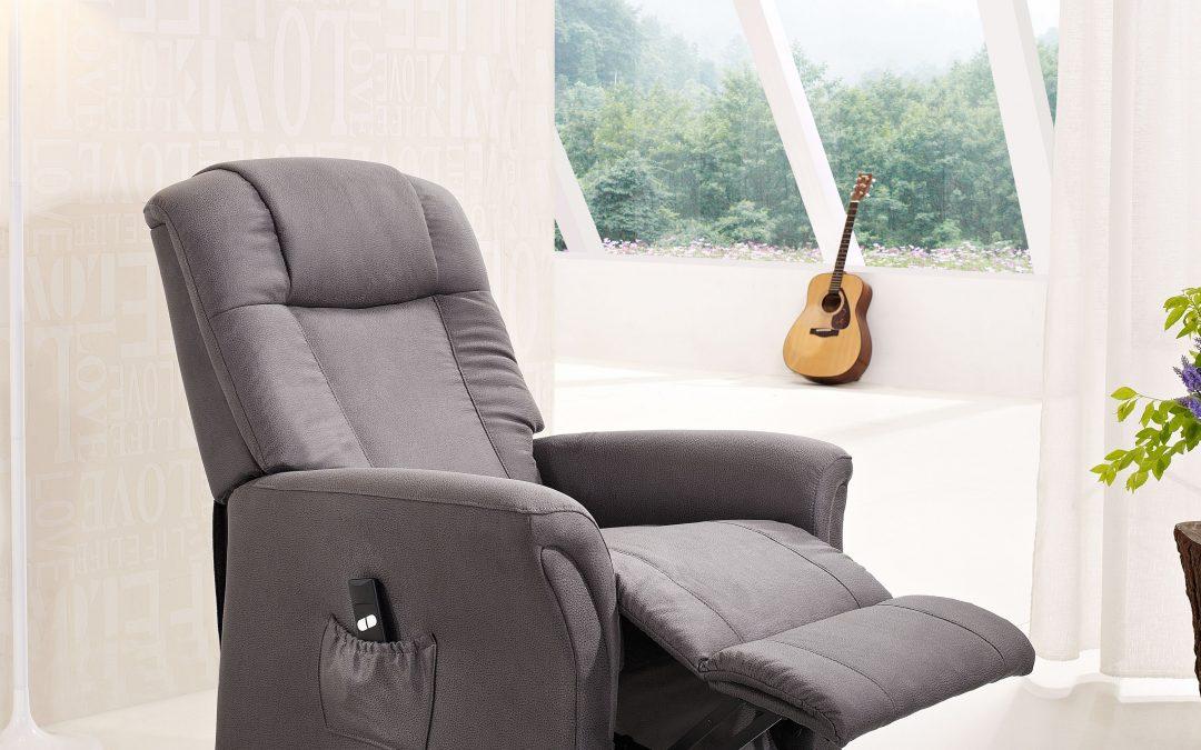 5 fauteuils pour soulager le mal de dos