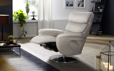 Fauteuil relaxation 7228 easy swing Himolla