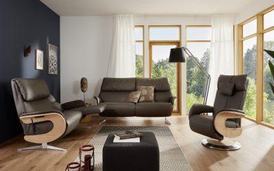 Canapé Easy Confort 4818 Himolla